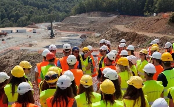 Πρόγραμμα Θερινής Απασχόλησης: Οι φοιτητές του Δήμου Αριστοτέλη περιγράφουν την εμπειρία τους