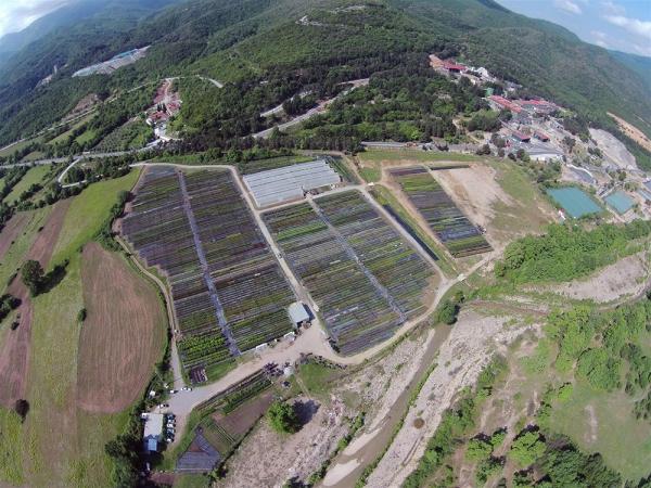Το μεγαλύτερο έργο για το περιβάλλον στη Βόρεια Ελλάδα