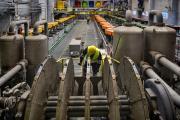 Εργοστάσιο εμπλουτισμού Ολυμπιάδας: Οι