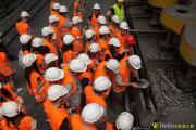 Ανοιχτές Θύρες στην πράξη στο εργοστάσιο εμπλουτισμού της Ολυμπιάδας