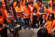 Μεταλλεία Κασσάνδρας: Κοντά στους φοιτητές των σχετικών με την μεταλλευτική ειδικοτήτων